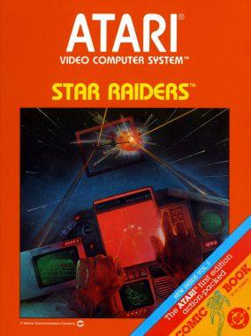 star raiders packshot