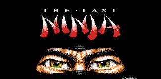 the last ninja saga