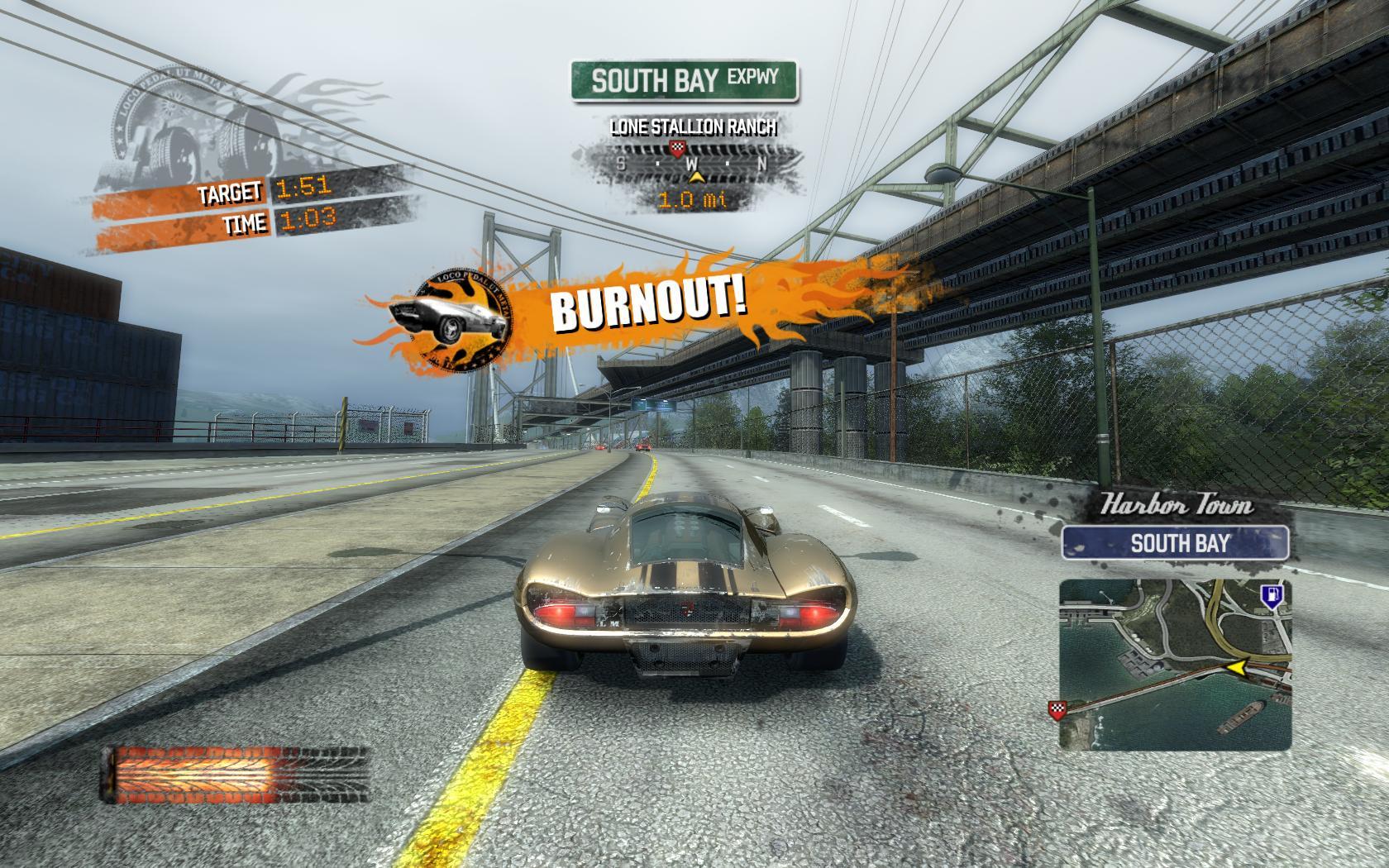 Burnout Paradise Ultimate Box 4