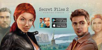 Secret Files 2 Puritas Cordis 2