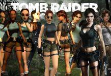 Speciale Tomb Raider
