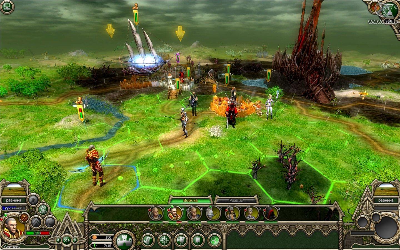 Elven Legacy - 5