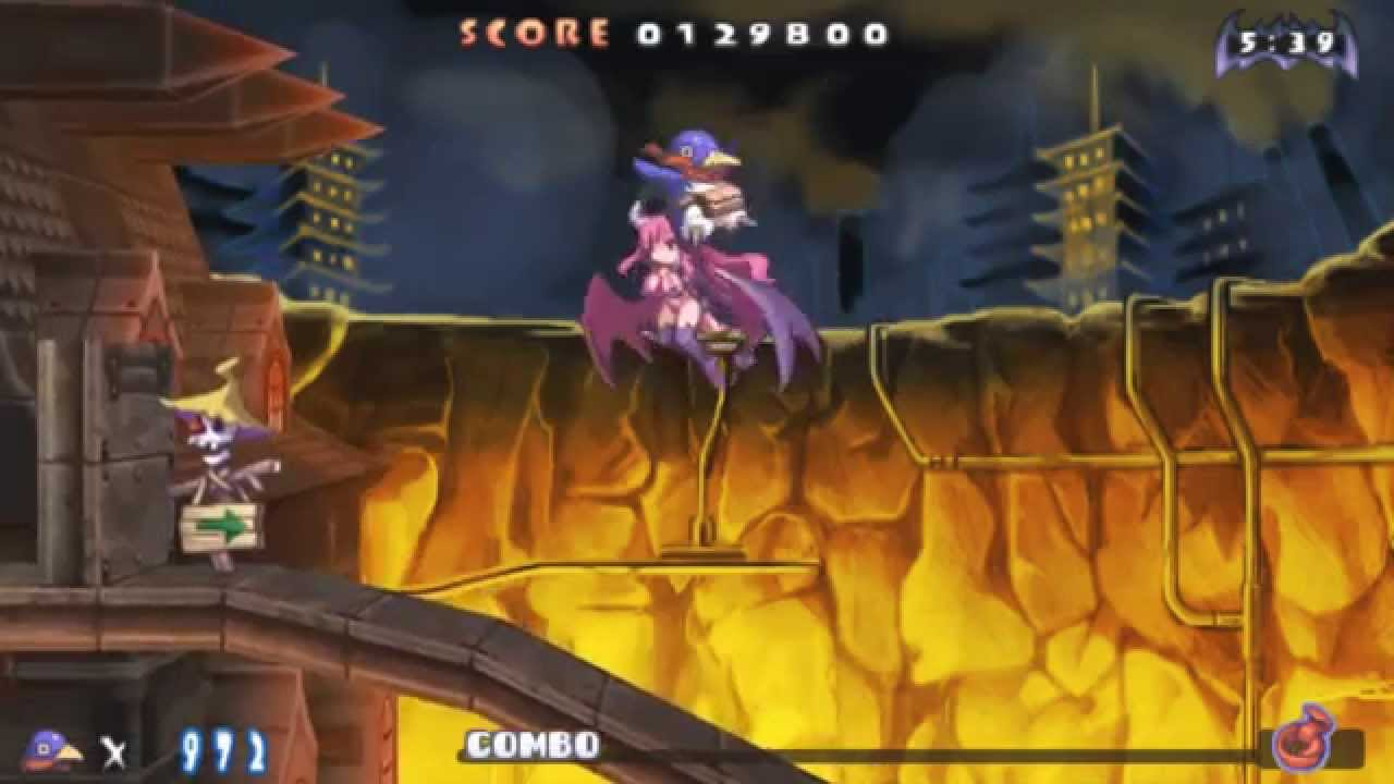 Prinny Can I really be the hero 3