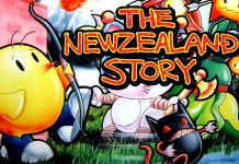 The NewZealand Story