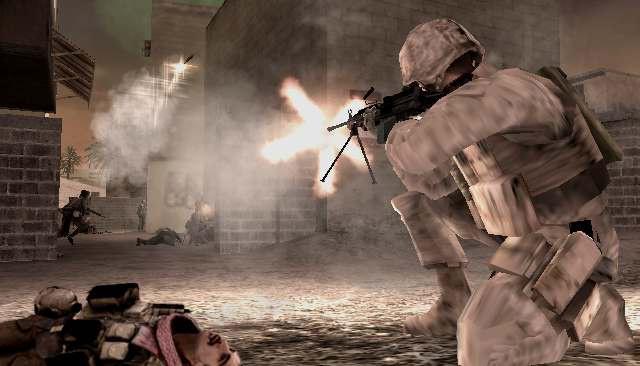 Call of Duty: Modern Warfare: Reflex