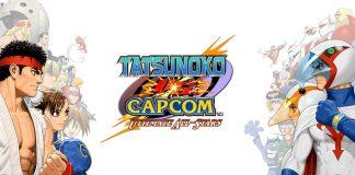Tatsunoko vs. Capcom Ultimate All-Stars guida alle mosse