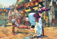 Super Street Fighter IV guida alle mosse