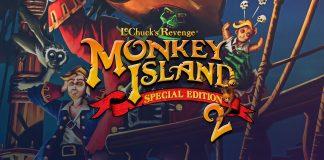 Monkey Island 2 Special Edition GUIDA