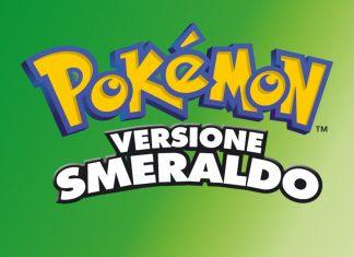 Pokémon Smeraldo guida parte 1
