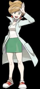 Professoressa Aralia