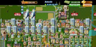 Millionaire City - Guida