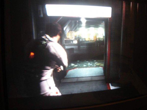 Dead Space 2 - Soluzione - Osservatorio