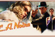 L.A. Noire guida