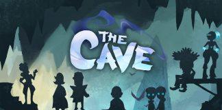 the cave soluzione