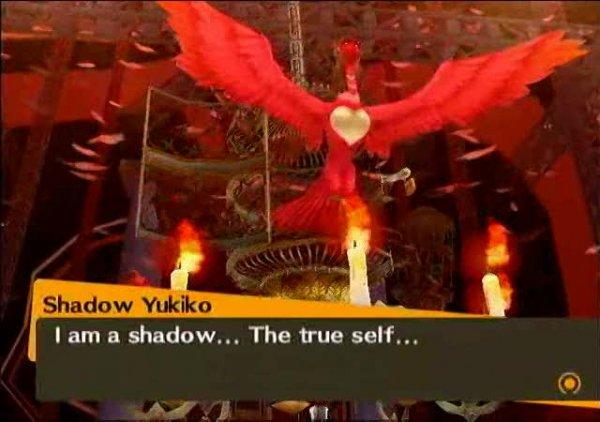 Yukiko Shadow e Charming Prince