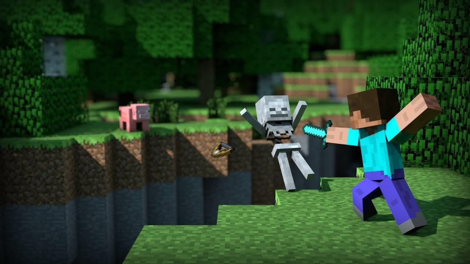 Come Fare Un Letto Su Minecraft : Minecraft survival guida ita sopravvivere ai primi giorni