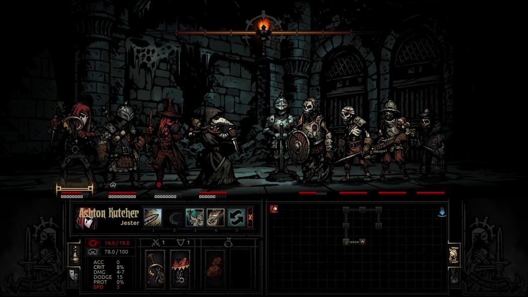 Darkest Dungeon 05
