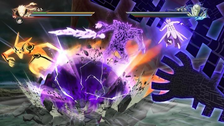 Naruto Shippuden: Ultimate Ninja Storm 4 05