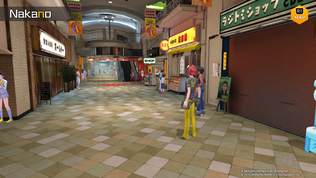 Digimon Story: Cyber Sleuth 2