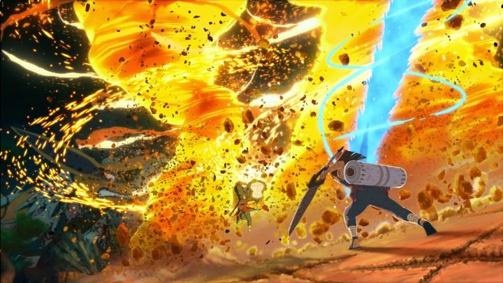 Naruto Shippuden: Ultimate Ninja Storm 4 03