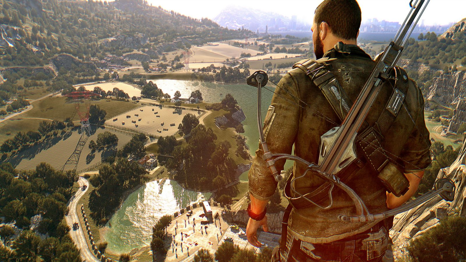 Dying Light: The Following 01