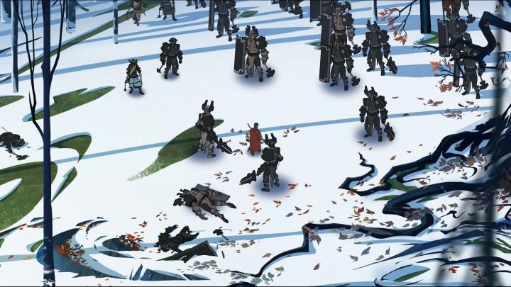 The Banner Saga 2 - 3