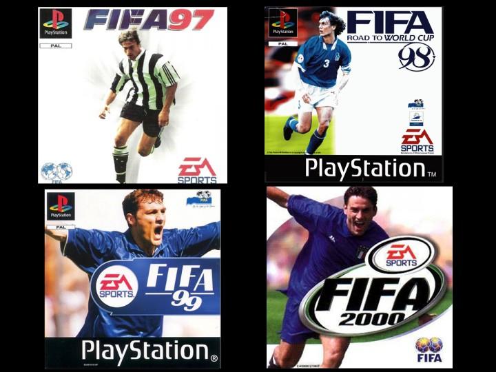 Fifa 97 fu il primo titolo EA ad avere come diretto concorrente ISS Pro