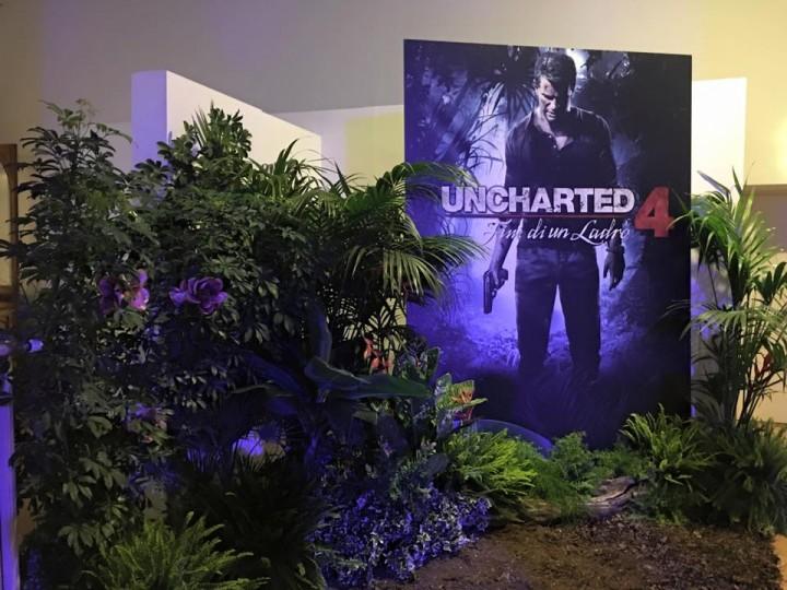 Uncharted 4 fine di un ladro 1