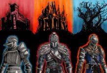 I migliori momenti nella saga di Dark Souls