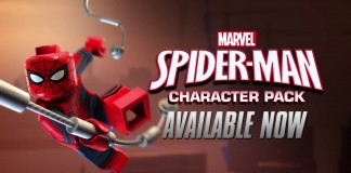 Spider-Man Character Pack