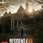 resident evil 7 packshot