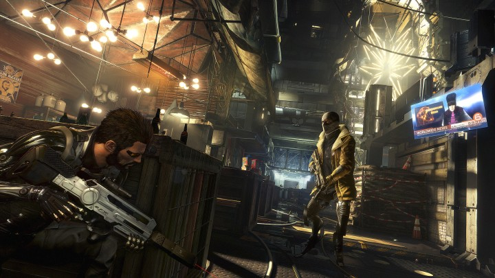 Deus Ex Mankind Divided i