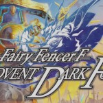 Fairy Fencer F Advent Dark Force copertina