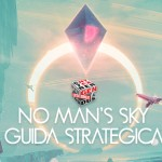 no man's sky guida strategica logo