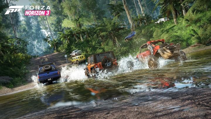Forza Horizon 3 speciale uscite settembre