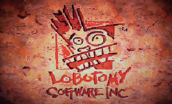 Lobotomy Logo 1