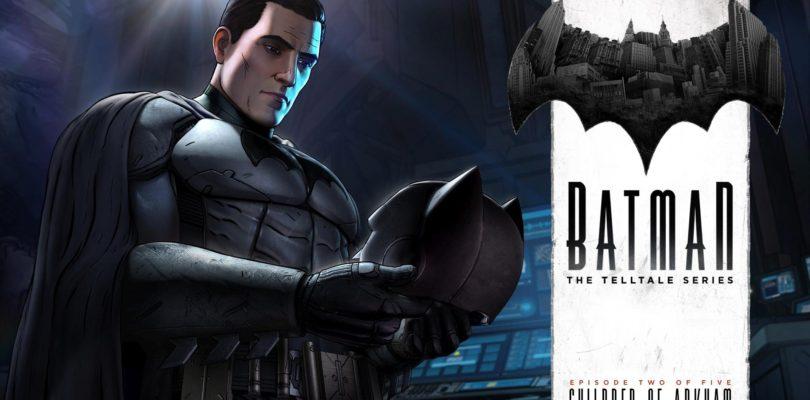 batman episodio 2