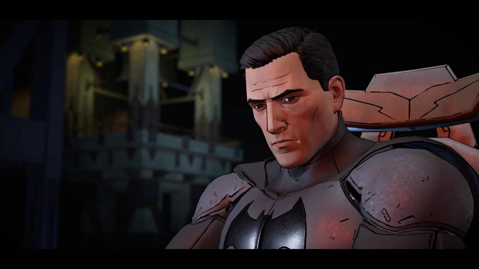 Batman – The Telltale Series: Ep.2