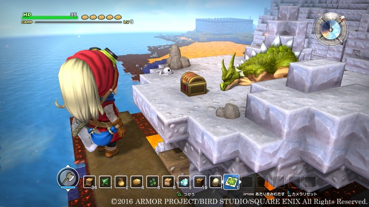 dragon quest builders