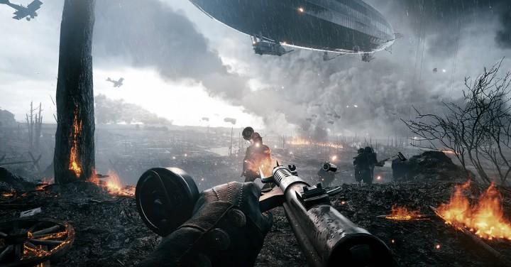 Speciale uscite ottobre 2016 Battlefield 1