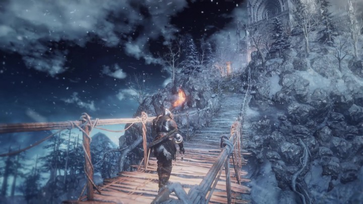 Speciale uscite ottobre 2016 Dark Souls 3 Ashes of ariandel