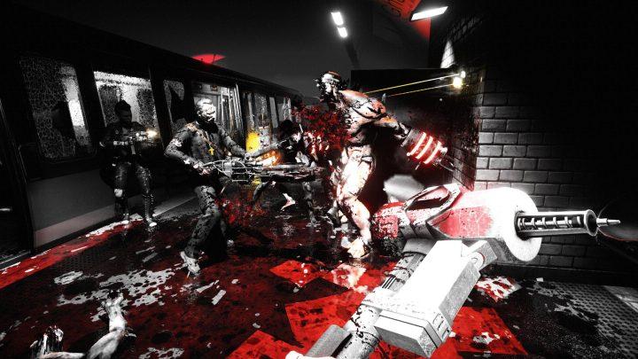 Killing Floor 2 recensione 1