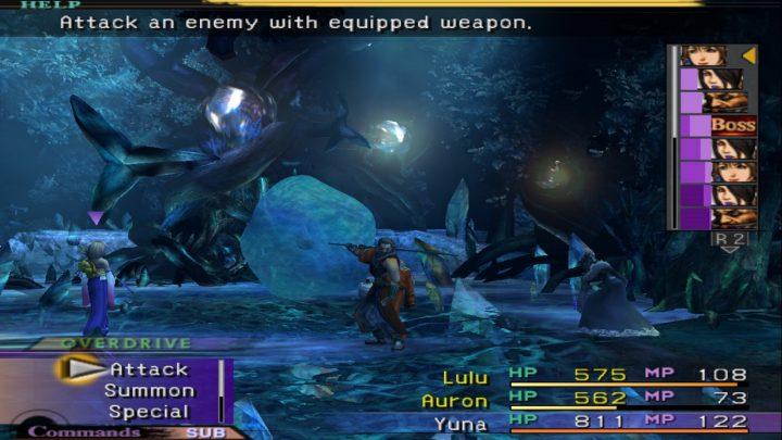 Top 10 Final Fantasy