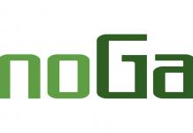Logo InnoGames nuovo