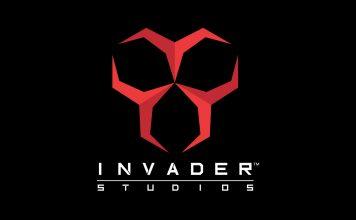 invader studios