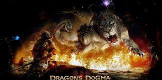 Dragon's Dogma cov