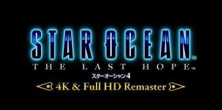 Star Ocean – The Last Hope 4k full hd