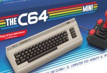 c64mini