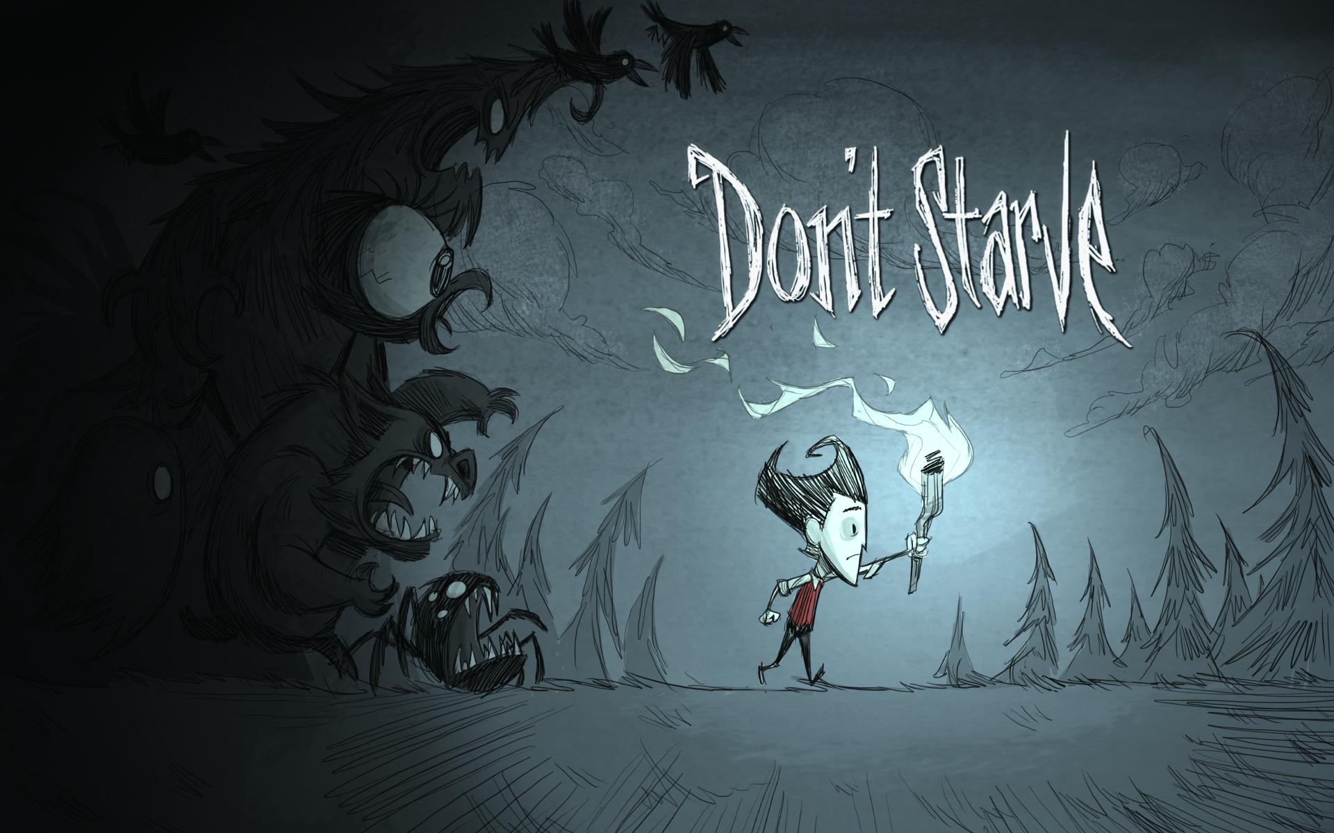 Don't Starve - Mega Pack