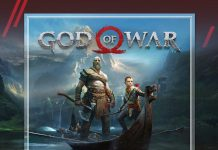 God of War Spotify